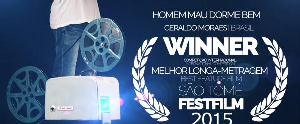 Prémio São Tomé FestFilm